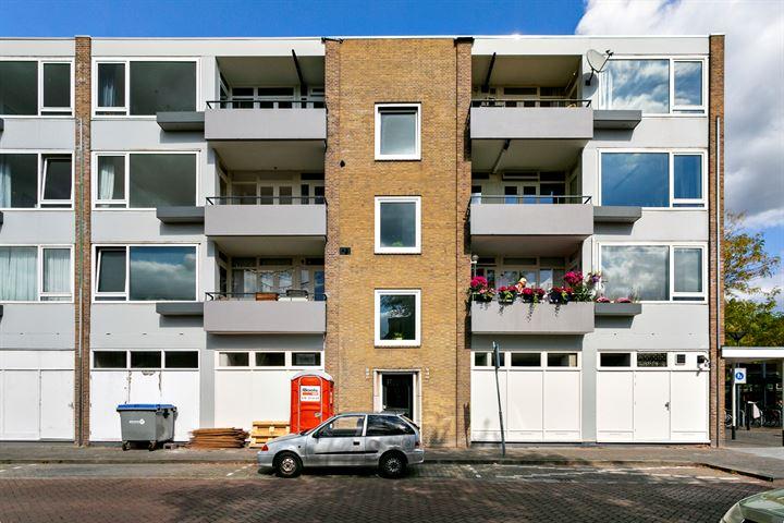 Robijnstraat 9 A
