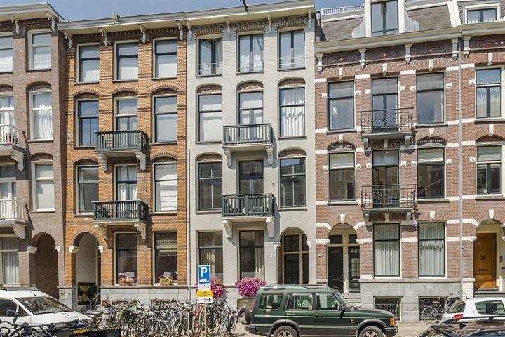 Van Eeghenstraat 26 -I