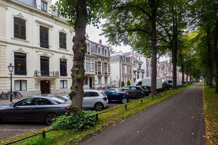 Maliebaan 70, Utrecht
