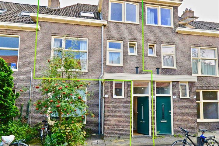 Louise Henriettestraat 14 a