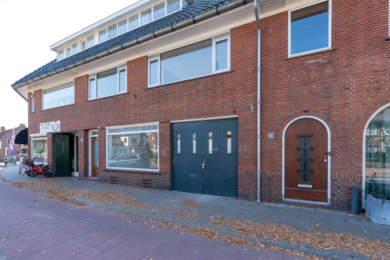 Bekijk foto 4 van Van Zuylen van Nijeveltstraat 249