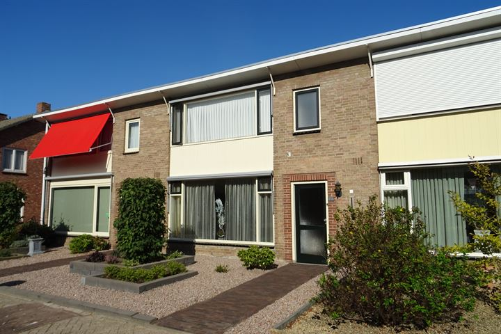 Jan Sluijtersstraat 3