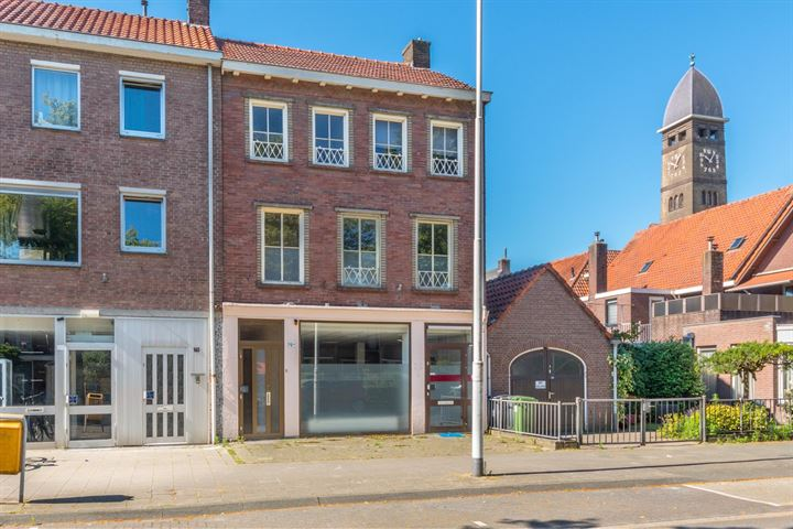 Bredalaan 75, Eindhoven