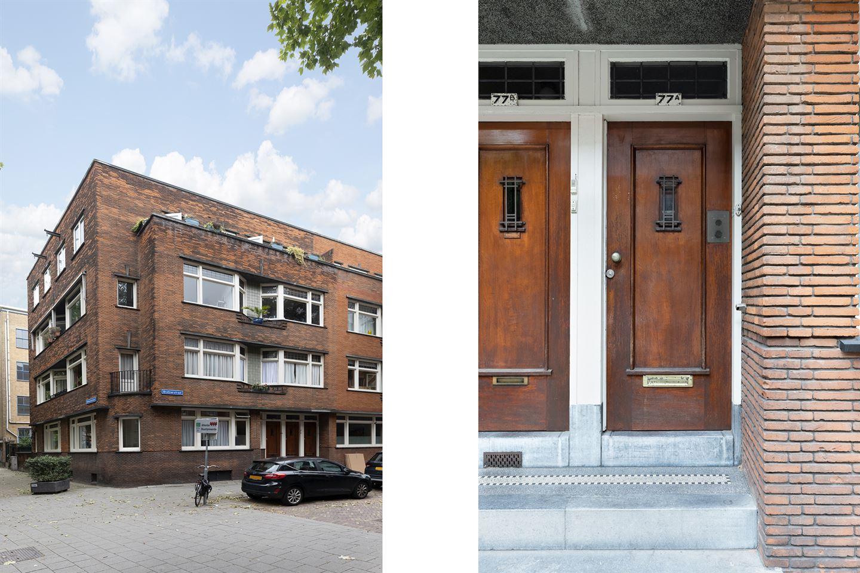 Bekijk foto 3 van Breitnerstraat 77 a