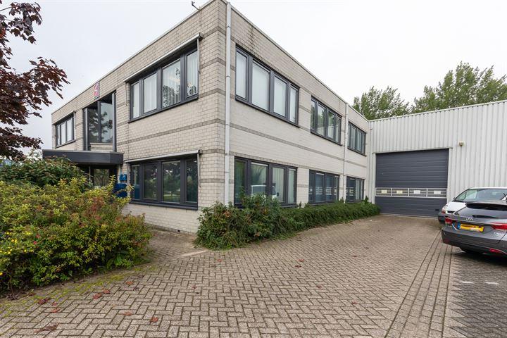 Televisieweg 62, Almere