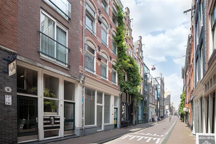 Hazenstraat 18 -1