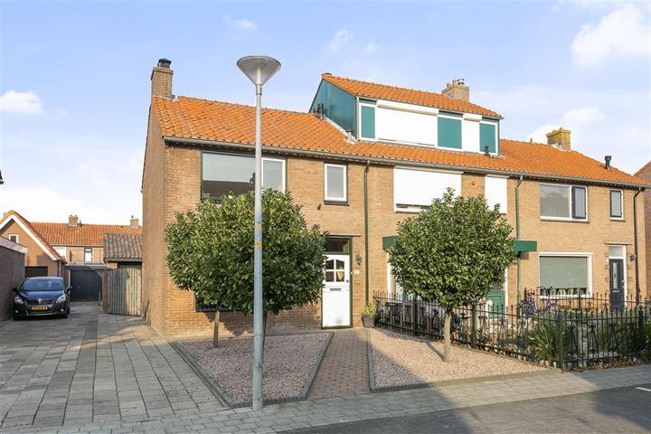 De Haarstraat 16