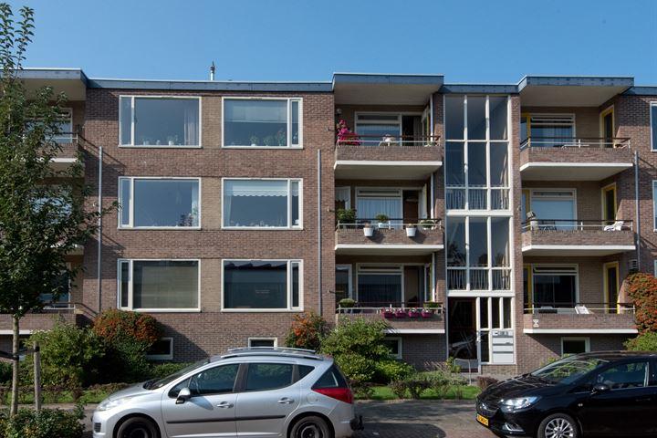 Huygensstraat 131