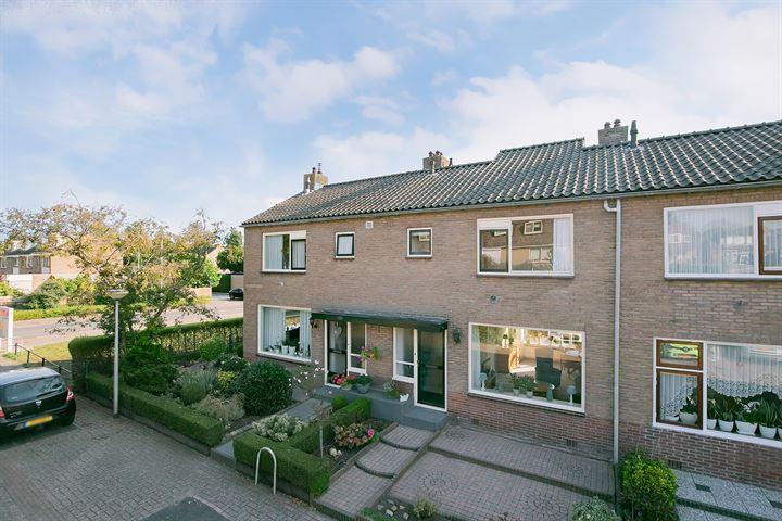 Jan van Goyenstraat 4