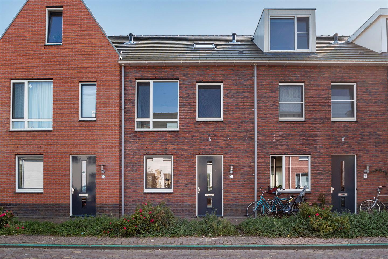 Bekijk foto 1 van Jan Lievensstraat 51