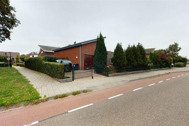 Hoevendijk 4