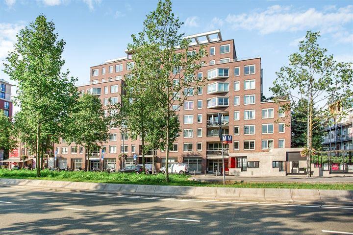 Wibautstraat 180 D
