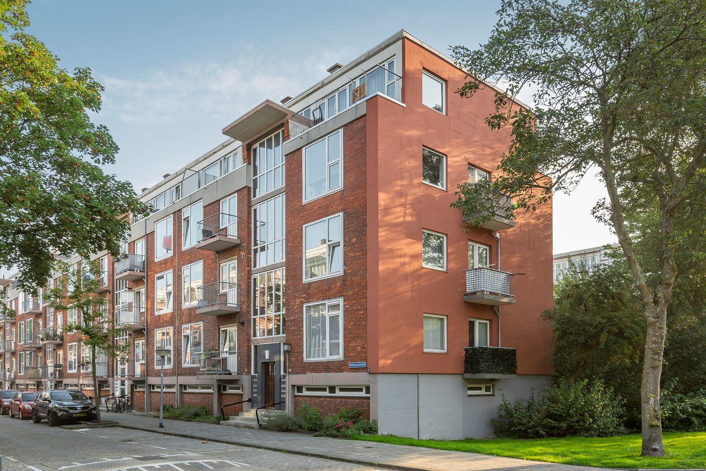 Bekijk foto 5 van Hekbootstraat 28 c