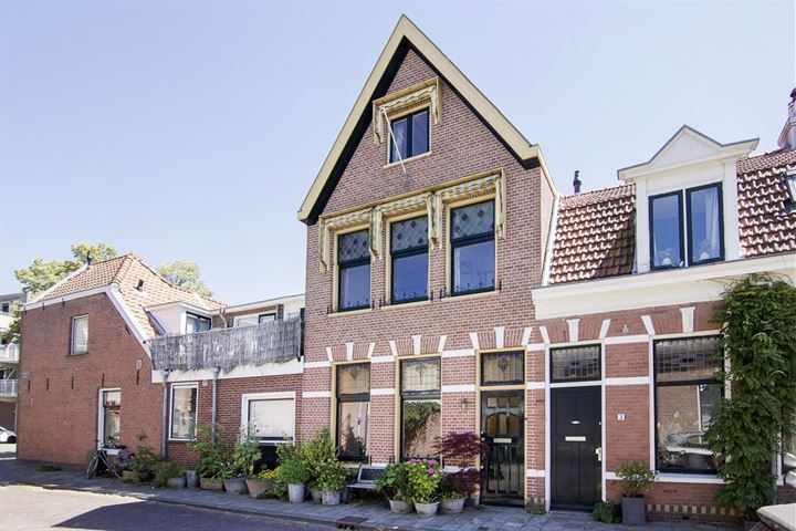 Weversstraat 1