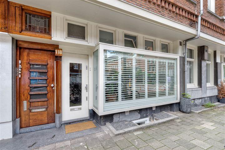 Haarlemmermeerstraat 118 hs
