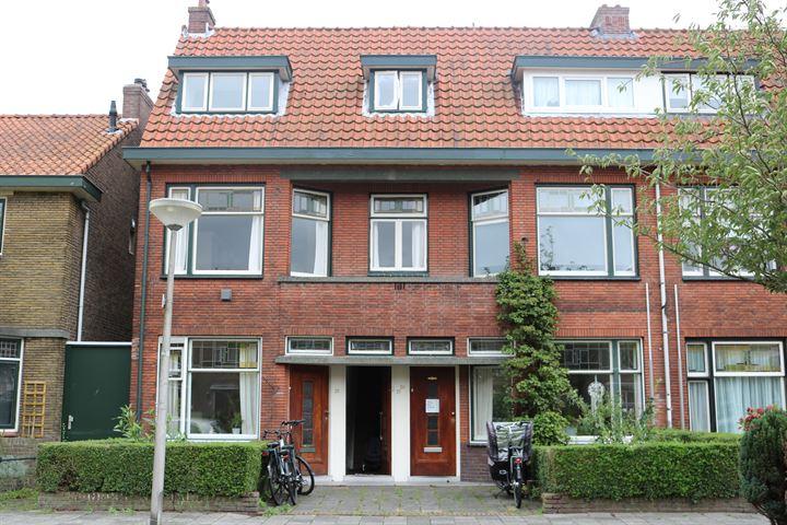 Van der Heimstraat 27