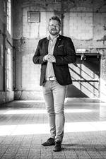 Sjirk de Jong (NVM-makelaar (directeur))