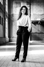 Melissa de Beauvesier Watson (Assistent-makelaar)