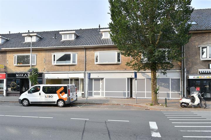 Laarderweg 4-8, Bussum