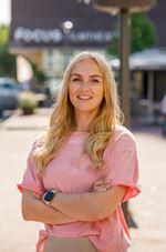 Monique Soetendaal - Commercieel medewerker