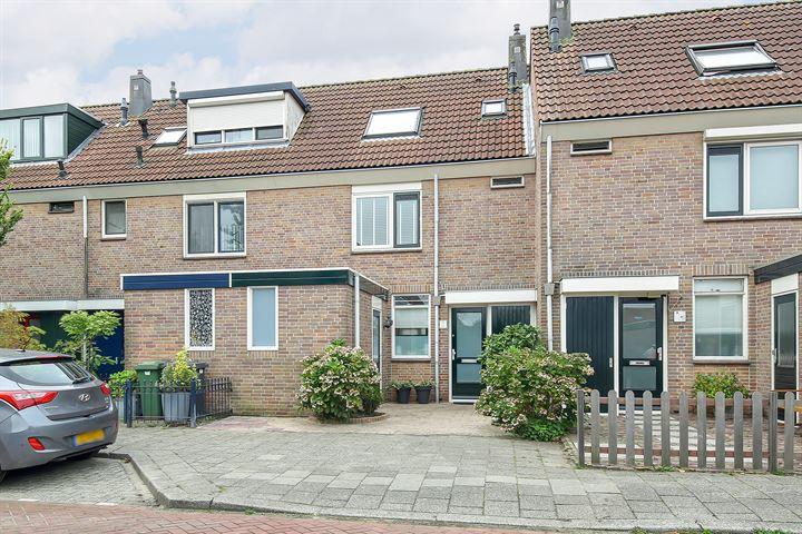 Mary Zeldenruststraat 7