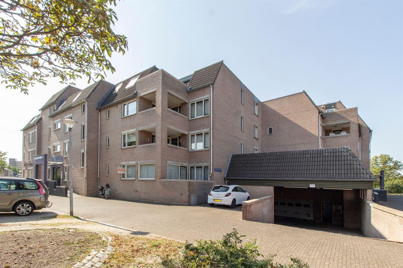 View photo 3 of Doctor Marie Curiestraat 1
