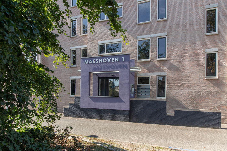 View photo 5 of Doctor Marie Curiestraat 1
