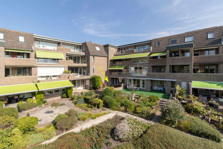 View photo 1 of Doctor Marie Curiestraat 1
