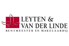 Leyten & Van der Linde, Rentmeester en Makelaardij