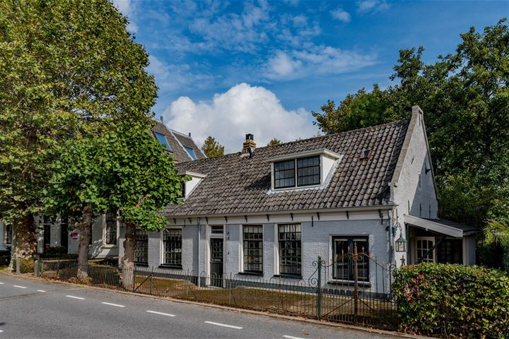 Amsterdamsestraatweg 14 -16