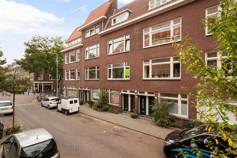 Bekijk foto 1 van Groen van Prinstererstraat 69 a1