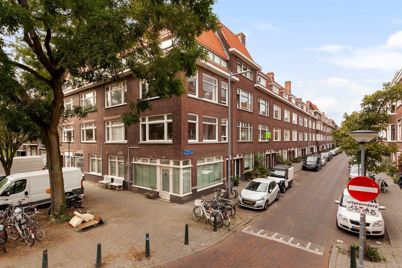 Bekijk foto 2 van Groen van Prinstererstraat 69 a1