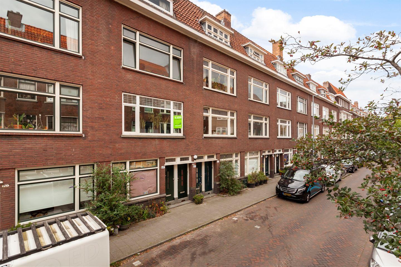 Bekijk foto 3 van Groen van Prinstererstraat 69 a1