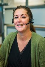 Marjo van der Horst (Commercieel medewerker)