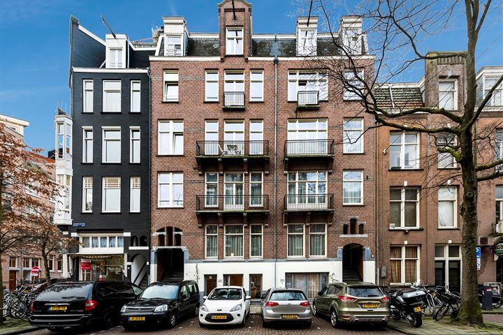 Hendrik Jacobszstraat 4-6