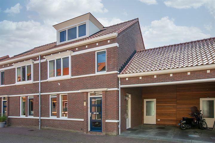 Noorderhout 8