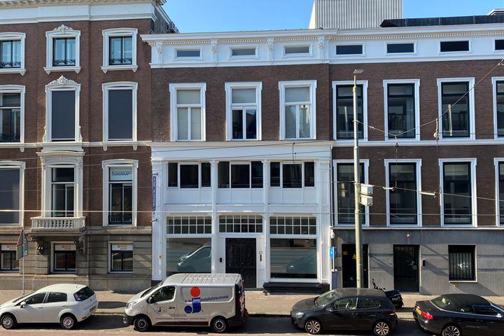 Parkstraat 22, Den Haag