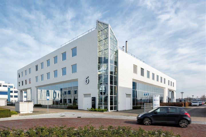 Europalaan 6, Den Bosch