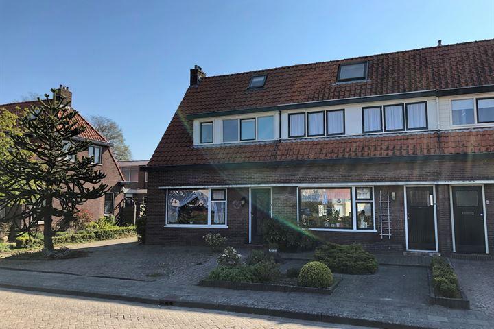 Bantegastraat 4