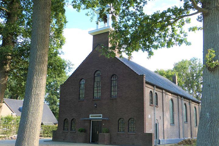 Hoogeveenseweg 44, Pesse (Gem. Hoogeveen)