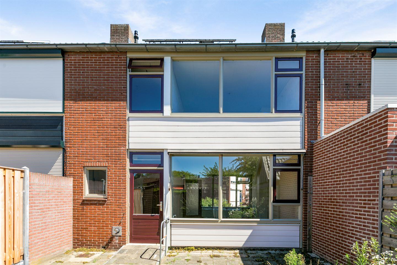Bekijk foto 2 van Karel Doormanstraat 10