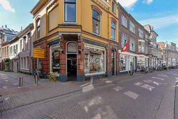 Zijlstraat 32, Haarlem