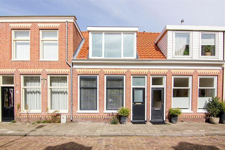 Roosveldstraat 63