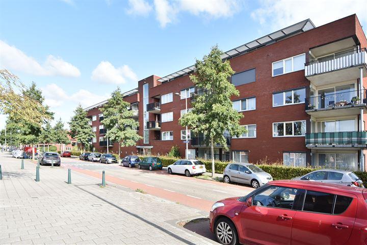 Bergermeerstraat 65