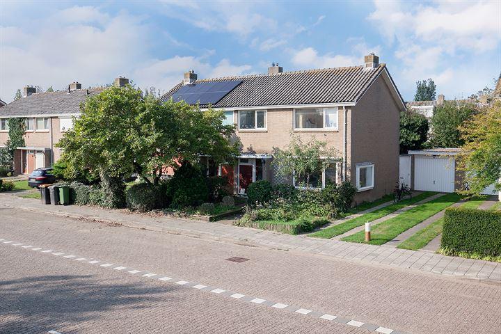 Paauwenburgweg 19