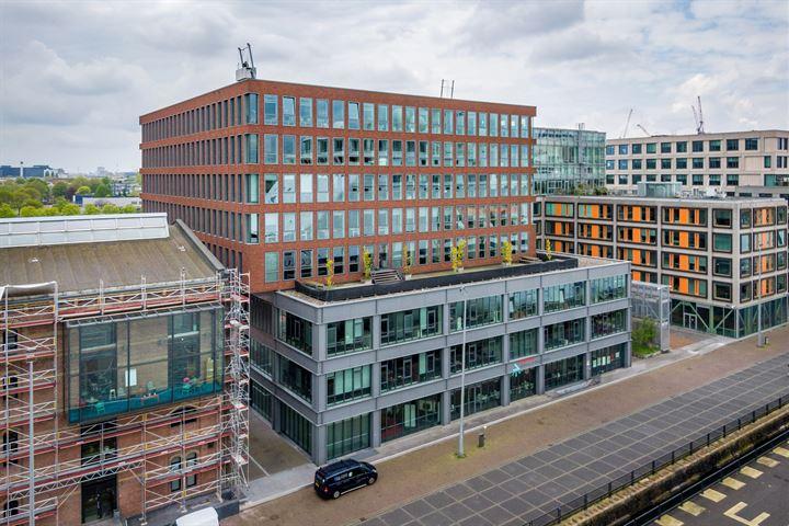 Jollemanhof 6 20, Amsterdam