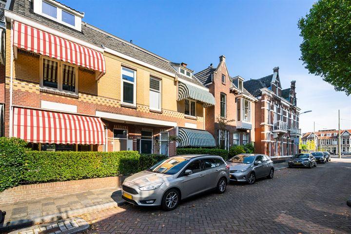 Vrijburgstraat 7