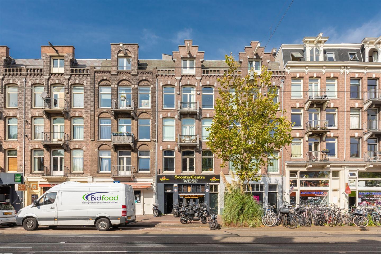 Bekijk foto 1 van De Clercqstraat 10 -3