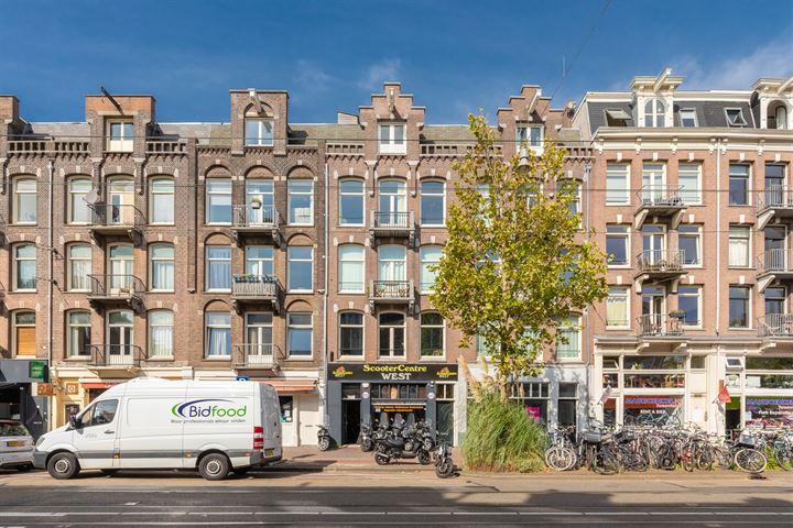 De Clercqstraat 10 -3