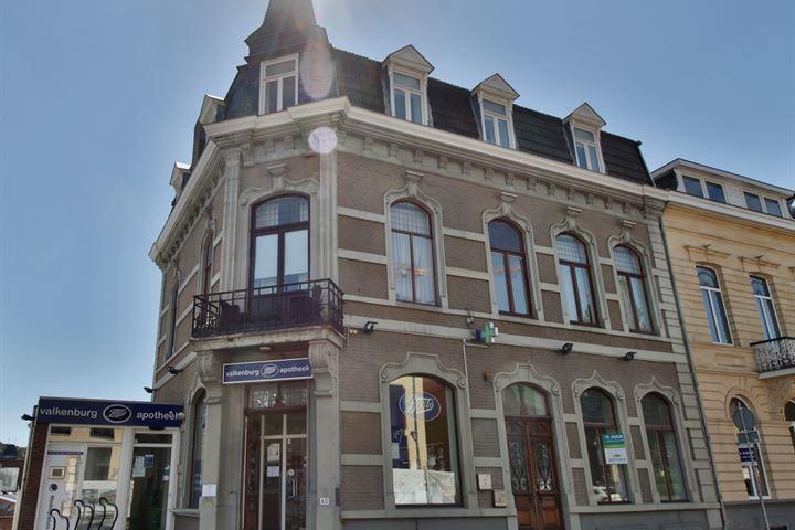Reinaldstraat 6 C
